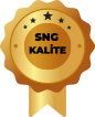 sng kalite iso 9001